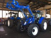 New Holland ‼️T5.100 EC‼️100PS‼️EHR‼️Gefederte Kabine + Vorderachse‼️Neugerät‼️ Traktor