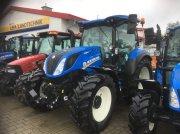 New Holland ‼️T5.110 AC‼️Stufenlos‼️110PS‼️4dw‼️40km/h‼️FH‼️LED‼️ Traktor