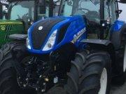 New Holland ‼️T6.125S‼️125PS‼️4 Zylinder‼️50km/h‼️FH‼️Klima‼️ Traktor
