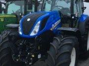 New Holland ‼️T6.125S‼️125PS‼️50km/h‼️4dw‼️Klima‼️FH‼️ Traktor