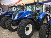 New Holland ‼️T6.145 DC‼️Lastschaltgetriebe 24/24‼️50 km/h‼️5 dw‼️Neu‼️ Traktor