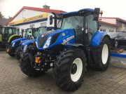 Traktor типа New Holland ‼️T6.180EC‼️175PS‼️6 Zylinder‼️50 km/h‼️6dw‼️FH‼️FZ‼️Neumaschine‼️, Neumaschine в Amerbach