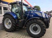 New Holland ‼️T7.270 AC‼️270PS‼️50 km/h‼️7 dw‼️Neumaschine Traktor