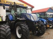 New Holland ‼️T7.270AC‼️270PS‼️Garantie‼️Neuschlepper‼️50km/h‼️7dw‼️FH‼️ Traktor