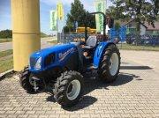 New Holland ‼️TD3.50‼️Allrad‼️50 PS‼️Breitreifen‼️2 Steuergeräte‼️ Traktor