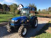 New Holland ‼️TD4020F Allradschlepper‼️Frontlader‼️65PS‼️40km/h‼️ Traktor