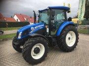 New Holland ‼️TD5.85‼️Allrad‼️3dw‼️40 km/h‼️Michelin Reifen‼️ Traktor