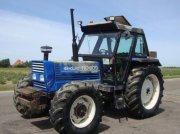 New Holland 110-90 DT Traktor
