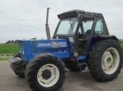 Traktor des Typs New Holland 110-90 DT, Gebrauchtmaschine in Callantsoog