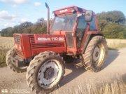 New Holland 110-90 med orginal TURBO  Air Condition, bremseventil Få timer Traktor