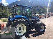 Traktor des Typs New Holland 4.75 POWERSTAR, Gebrauchtmaschine in Schlitters