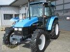 Traktor a típus New Holland 4835 ekkor: Cham
