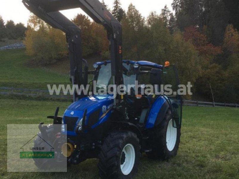 Traktor des Typs New Holland 4.85, Gebrauchtmaschine in Schlitters (Bild 1)