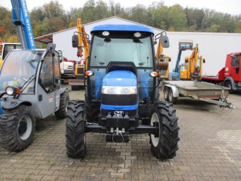 Traktor a típus New Holland 50, Neumaschine ekkor: Obrigheim (Kép 2)