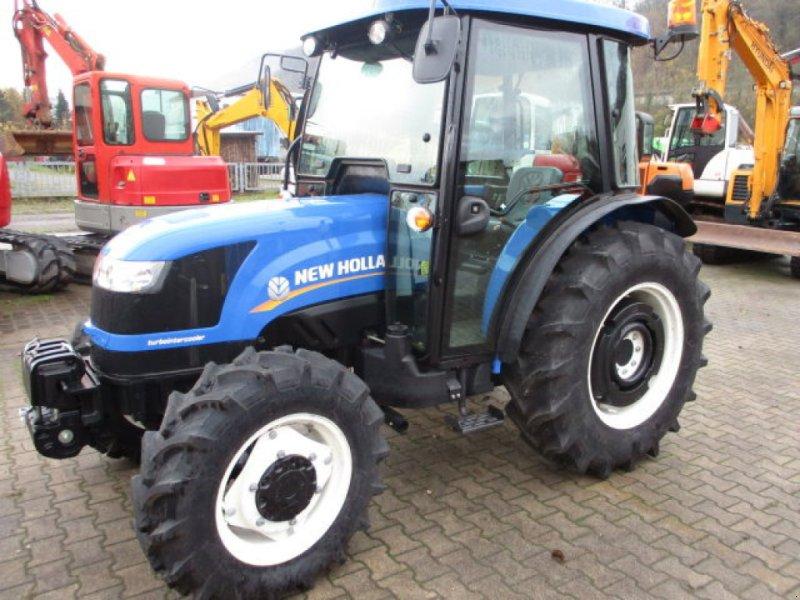 Traktor a típus New Holland 50, Neumaschine ekkor: Obrigheim (Kép 3)