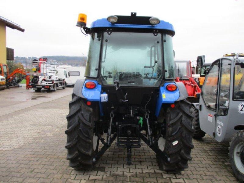 Traktor a típus New Holland 50, Neumaschine ekkor: Obrigheim (Kép 5)