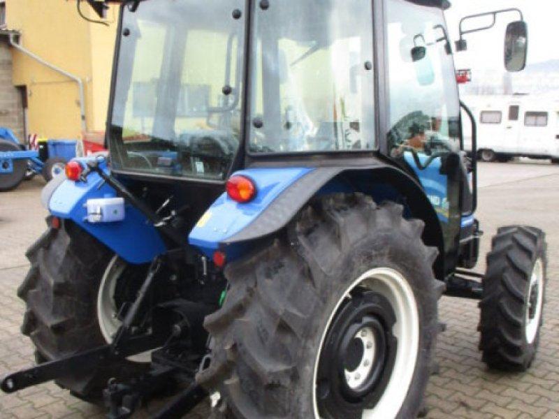 Traktor a típus New Holland 50, Neumaschine ekkor: Obrigheim (Kép 6)