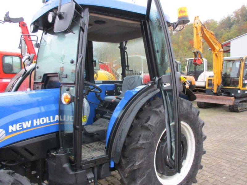 Traktor a típus New Holland 50, Neumaschine ekkor: Obrigheim (Kép 7)