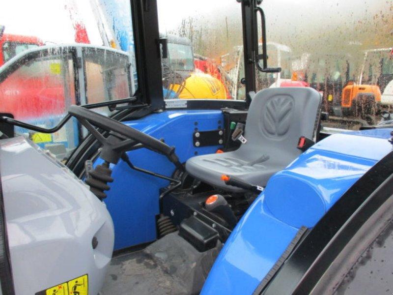 Traktor a típus New Holland 50, Neumaschine ekkor: Obrigheim (Kép 8)