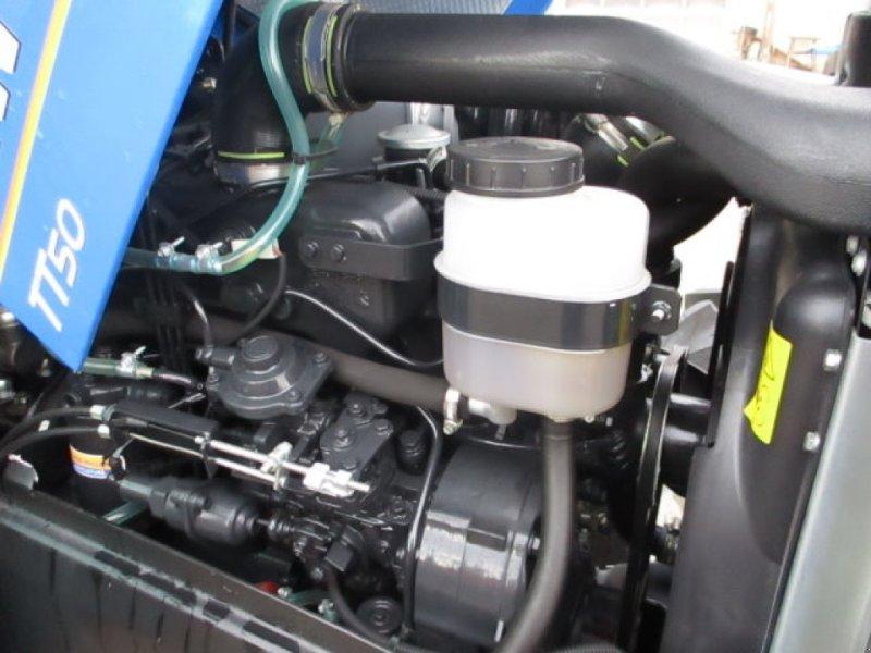 Traktor a típus New Holland 50, Neumaschine ekkor: Obrigheim (Kép 9)