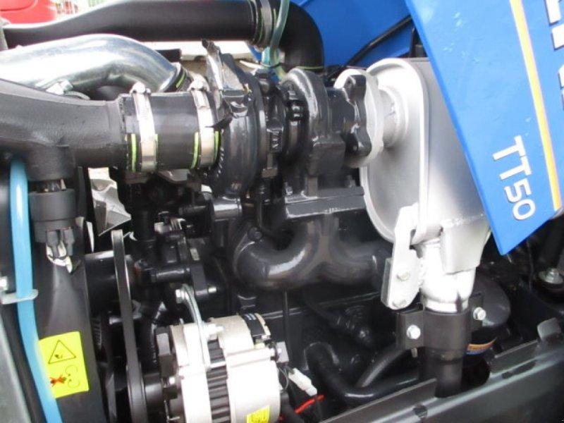 Traktor a típus New Holland 50, Neumaschine ekkor: Obrigheim (Kép 10)