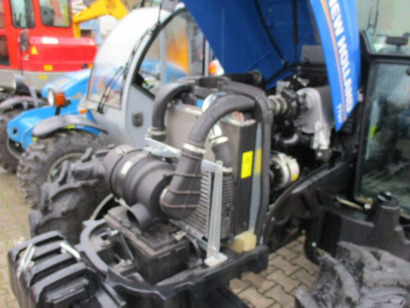 Traktor a típus New Holland 50, Neumaschine ekkor: Obrigheim (Kép 11)