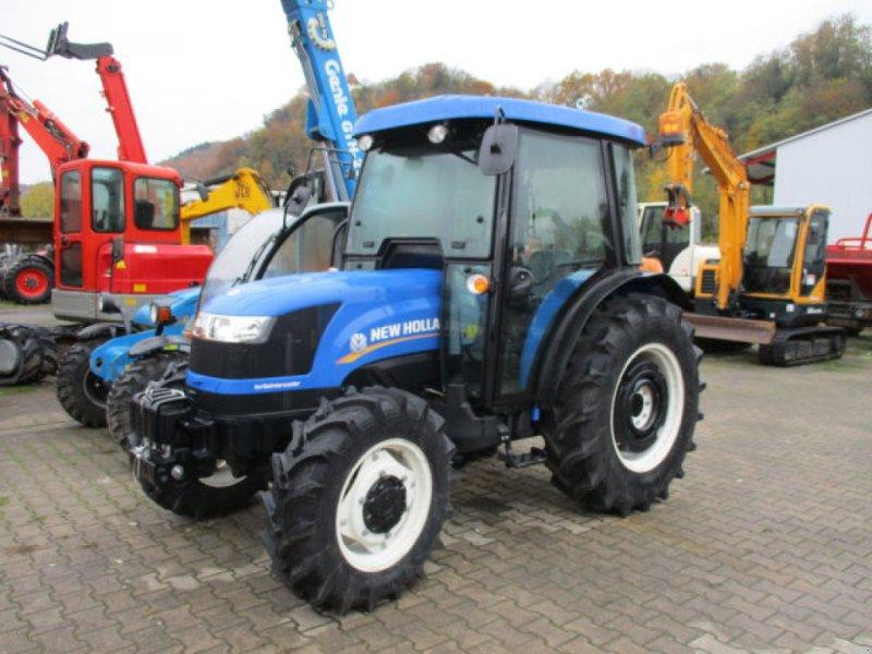 Traktor a típus New Holland 50, Neumaschine ekkor: Obrigheim (Kép 12)