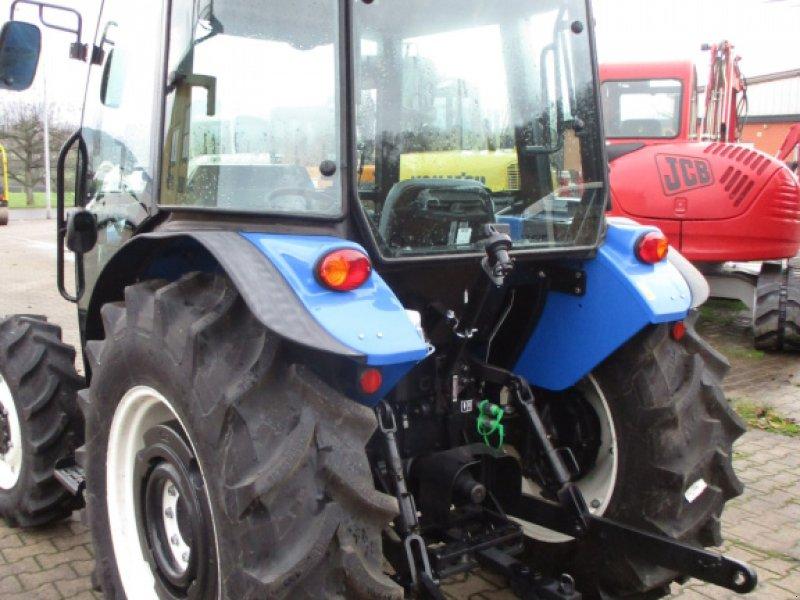 Traktor a típus New Holland 50, Neumaschine ekkor: Obrigheim (Kép 14)