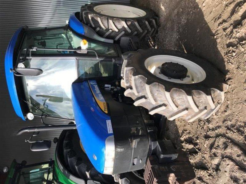 Traktor a típus New Holland 5030 TRAKTOR, Gebrauchtmaschine ekkor:  (Kép 1)