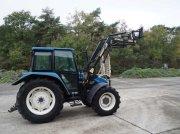 Traktor del tipo New Holland 5635, Gebrauchtmaschine en Madrid