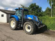 Traktor типа New Holland 6030 RC, Gebrauchtmaschine в Rødding