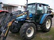 New Holland 6635 DT Traktor