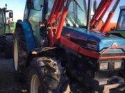 Traktor des Typs New Holland 6640SL, Gebrauchtmaschine in Muespach-le-Haut