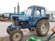New Holland 6700 Tracteur