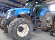 Traktor des Typs New Holland 7060, Gebrauchtmaschine in Viborg