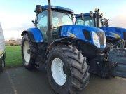 Traktor des Typs New Holland 7060SS, Gebrauchtmaschine in Hadsten
