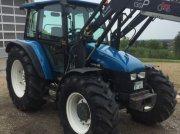 New Holland 7635 (TL 100) Traktor