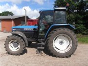 Traktor типа New Holland 7840 SLE Velholdt, Gebrauchtmaschine в Varde