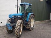 Traktor типа New Holland 7840 SLE, Gebrauchtmaschine в Tiel