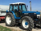 Traktor des Typs New Holland 7840 TURBO в Parndorf