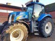 Traktor des Typs New Holland 8030 TRAKTOR, Gebrauchtmaschine in