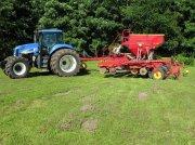 Traktor tip New Holland 8040 Kpl såsæt med Trimble, Gebrauchtmaschine in Aabenraa