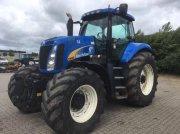 Traktor типа New Holland 8040, Gebrauchtmaschine в Horsens