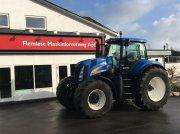 Traktor des Typs New Holland 8040, Gebrauchtmaschine in Glamsbjerg