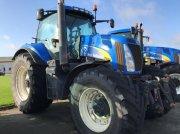 Traktor des Typs New Holland 8040, Gebrauchtmaschine in Hadsten