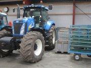 Traktor des Typs New Holland 8040, Gebrauchtmaschine in Aabenraa