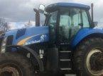Traktor des Typs New Holland 8040 в Чабани