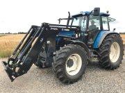 New Holland 8260 M.TRIMA 5,0P Traktor