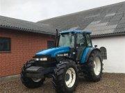 Traktor del tipo New Holland 8260 Turbo & A/C, Gebrauchtmaschine en Nibe