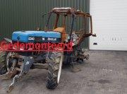New Holland 8340 SLE Трактор